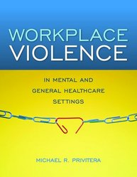 workplace violence book